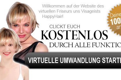 Frisuren Testen Mit Eigenem Foto Ohne Anmeldung