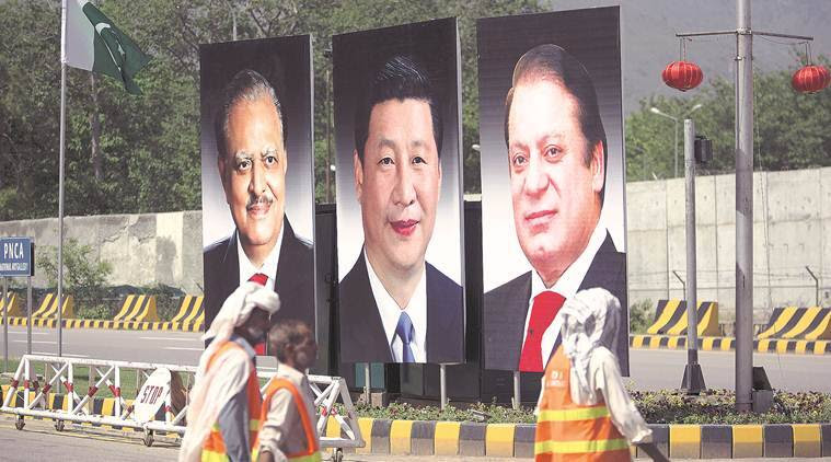 CPEC, China, pakistan, China-Pakistan,
