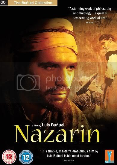 Nazarin Pictures, Images and Photos