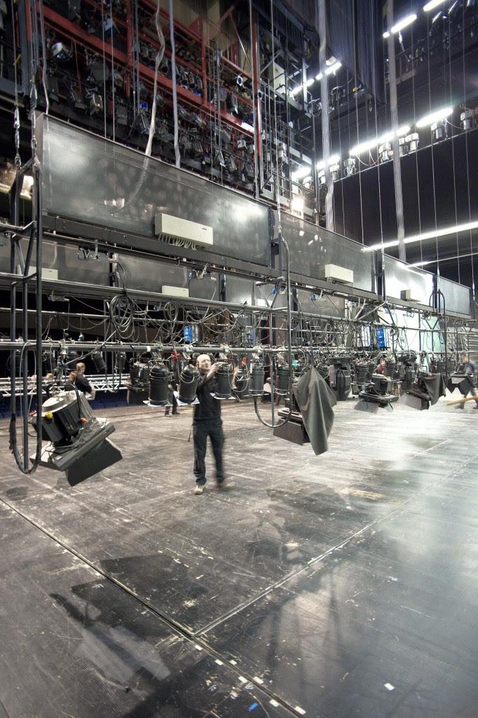 Blog Theater Heilbronn Toi Toi Toi Und Dreimal über Die Schulter