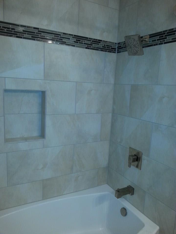 Bathroom Remodeling and Ceramic Tile Experts   Harrisburg, PA