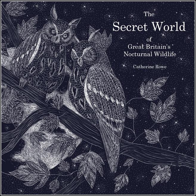 The Secret World, Catherine Rowe