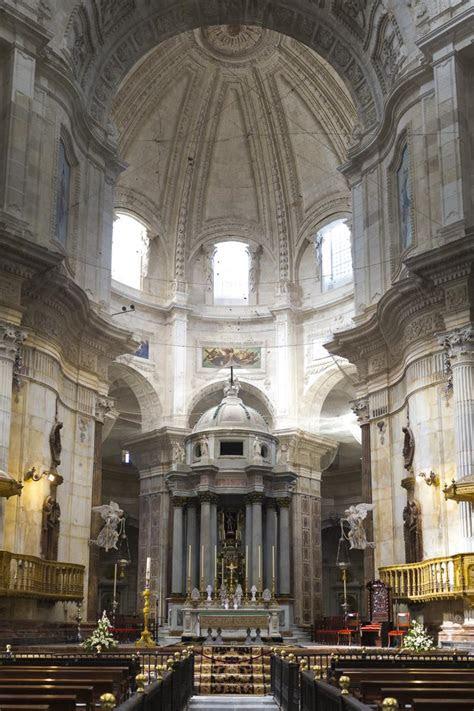 turismo ayuntamiento de cadiz catedral