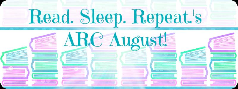 ARC August Banner