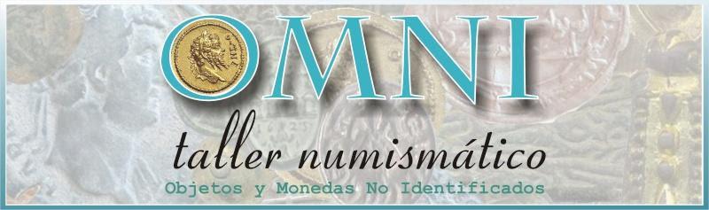 OMNI - Taller Numismático - Objetos y Monedas no identificados