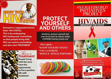 nayd aids information november