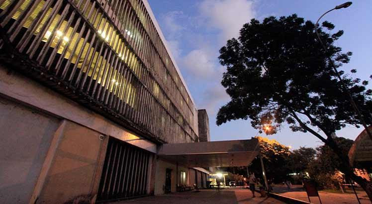 Hospital das Clínicas da UFPE trata três pacientes de Serra Talhada, Sertão de Pernambuco, com coccidioidomicose, uma doença fúngica (Foto: Diego Nigro/JC Imagem)