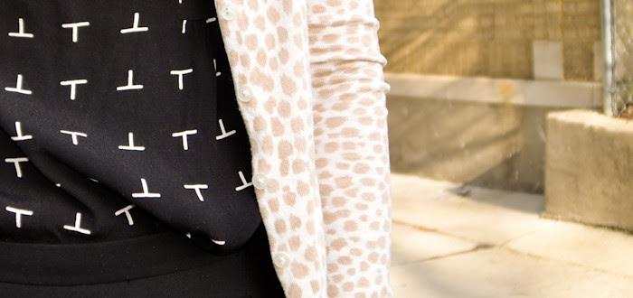 leopard+T's