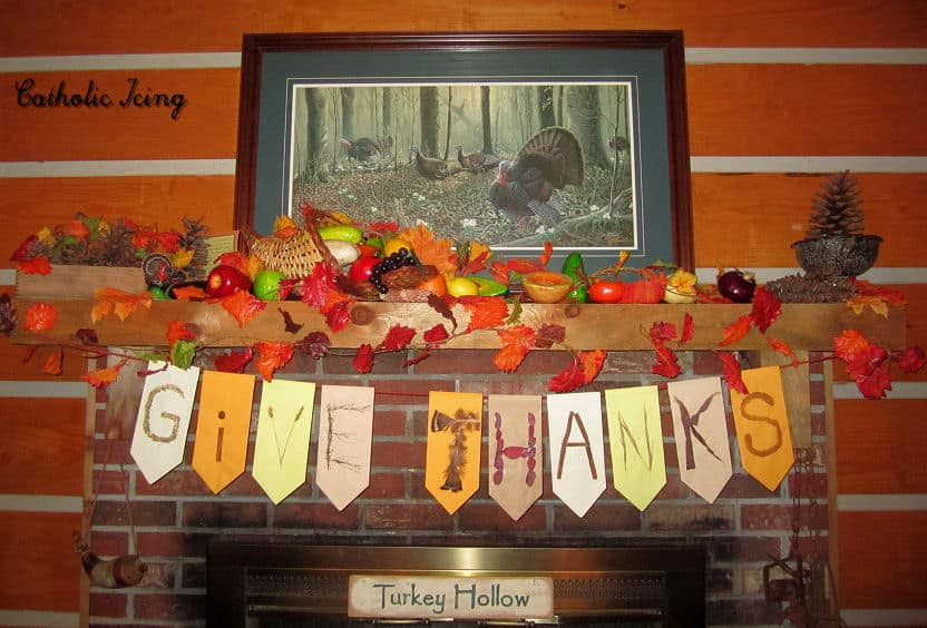 Image result for Give Thanks banners