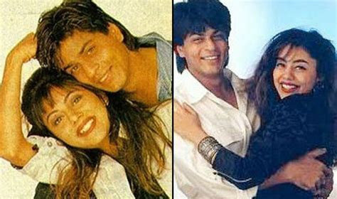 25 years of SRK, Gauri: How this Bollywood couple proved