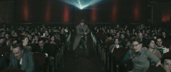 Resultado de imagem para crime no cinema