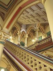 Richmond's Old City Hall by Teckelcar