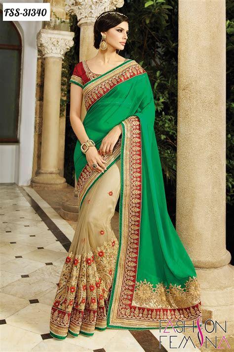fashion femina: Latest Indian Wedding Special Ethnic