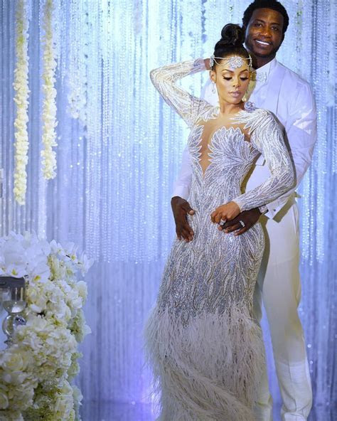 Gucci Mane and Keyshia Kaoir's Super Lavish Wedding #