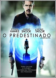 Baixar Filme O Predestinado   Dublado Download