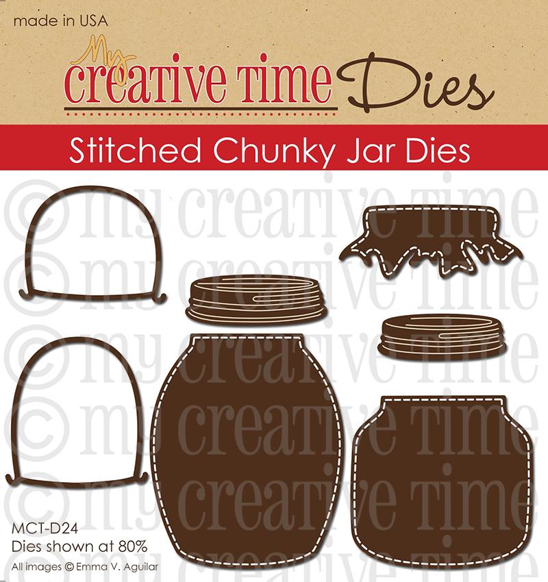 StitchedChunkyJarDies