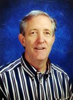 Dan Umbarger, Author of Twenty Key Ideas in Beginning Calculus