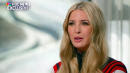 Ivanka Trump: 'I Believe My Father' On Sexual Misconduct Allegations
