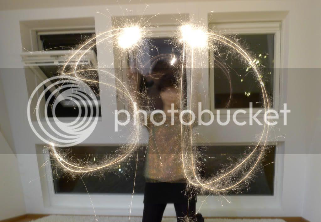 Broken Cookies; blog vienna london; New Years Eve; Silvester; 2012