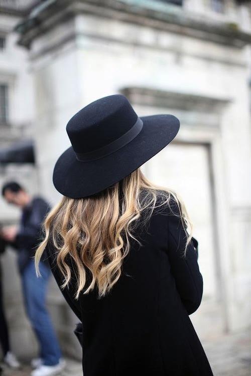 Keriitleto WishList : Fedora Hat