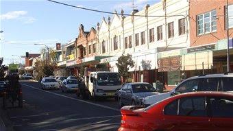 Bega Street Talk Abc South East Nsw Australian