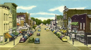 Wood County Ohio Genealogy And History Presented By Genealogy