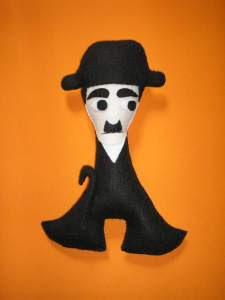 Charles Chaplin R$ 65,00