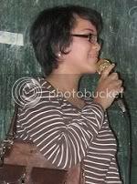 Sheena Baharudin
