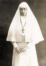 hl. Großfürstin Elisabeth