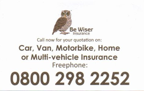 Be Wiser Car Insurance >> Car Insurance Owl Cars Model And Specification