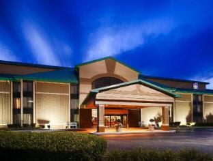 Best Western PLUS Cedar Bluff Inn Knoxville (TN)