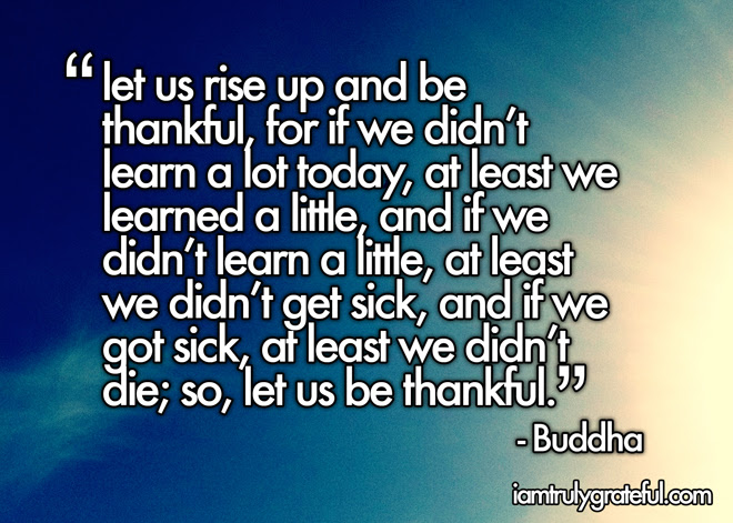 Let Us Be Thankful Thanksgiving Quotes Foodie Loves Fitness