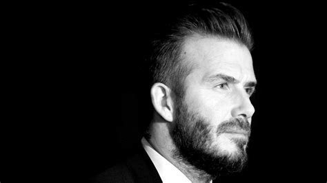 Monochrome David Beckham Wallpaper 53242 1920x1080 px