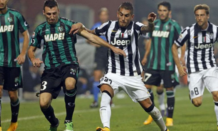 Sassuolo vs Juventus Preview, Tips and Odds ...