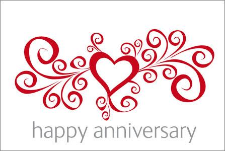 Happy Anniversary Animated Clip Art Clipart Clipartix Clipartingcom