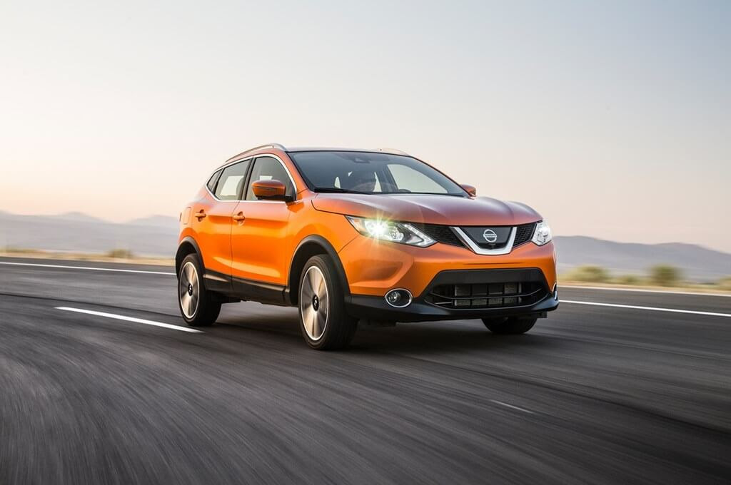 2021 nissan rogue sport redesign  release date  postmonroe