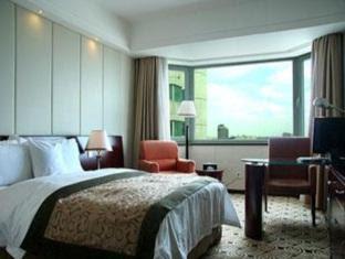 Review Changchun HNA Noble Hotel
