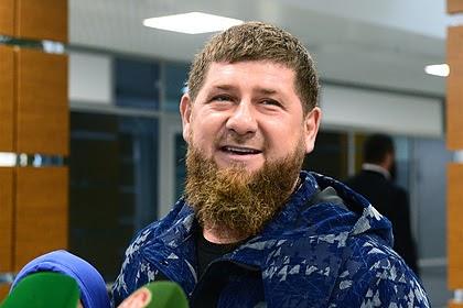 Кадыров рассказал о бесплатном горячем питании в чеченских школах