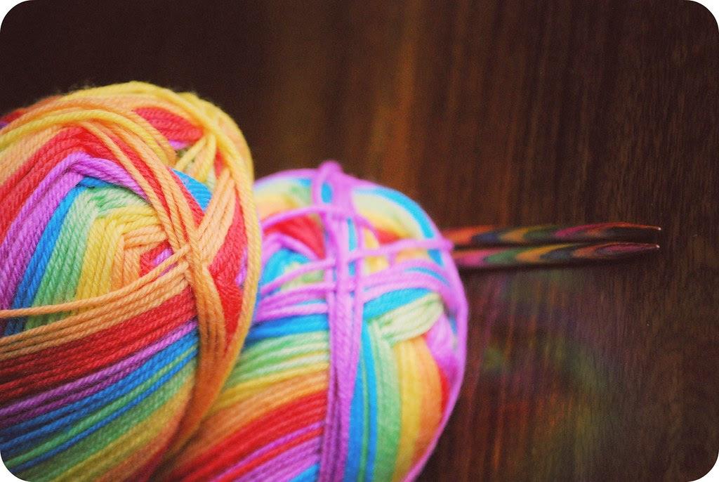 rainbow - licious