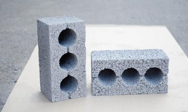 Новаторский токопроводящий бетон превратит здания в огромные аккумуляторы
