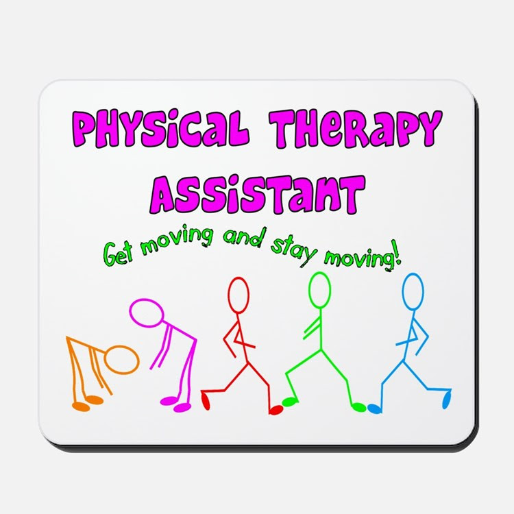 Gifts for Physical Therapy Assistant | Unique Physical ...