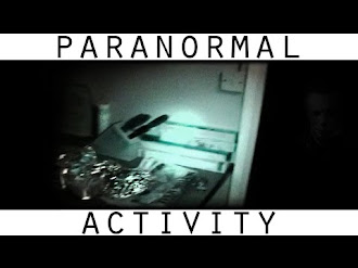 REAL Poltergeist Footage Caught On 3 Video Cameras