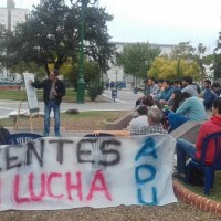 U. N de La Pampa