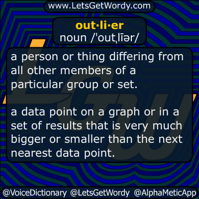 outlier 03/03/2017 GFX Definition