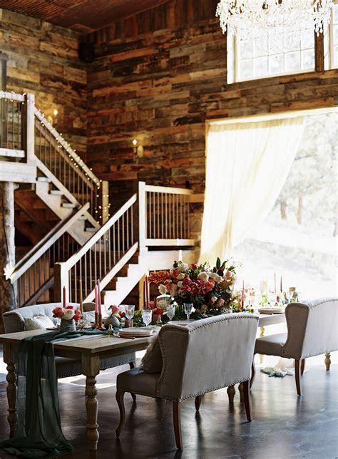 Wild Canyon Ranch Wedding Ideas   Elizabeth Anne Designs