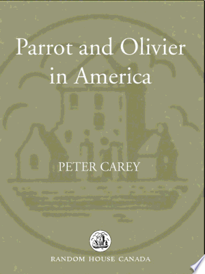 Free Download Children's Books Parrot and Olivier in America