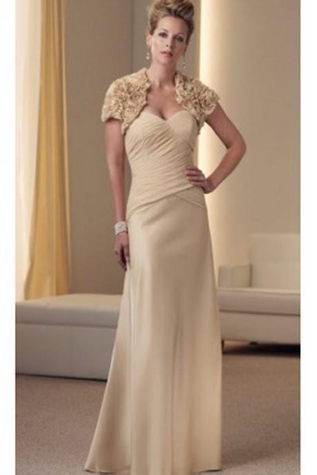 elegant dresses for wedding guests