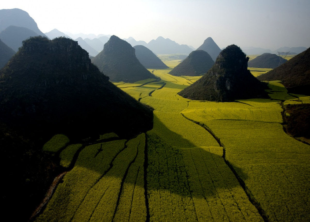 Algumas das montanhas mais bonitas do mundo 02