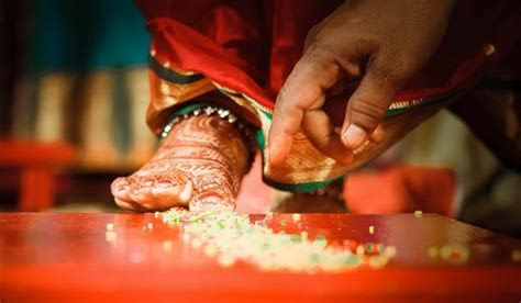 Maharashtrian Wedding   Rituals, Customs & Traditions