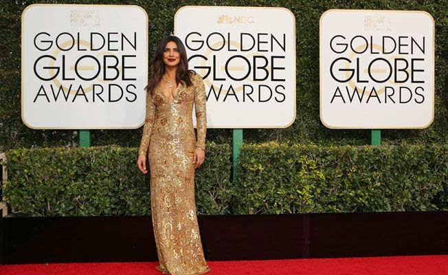 Our Favourite Moments From The 2017 Golden Globe Awards